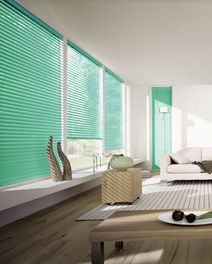 COM: WIDE VENETIAN BLINDS   Venetian Blinds Work Well As Standalone Window  Treatments Or Can Combine With Other Center Support Brackets That Help Give  Extra ...