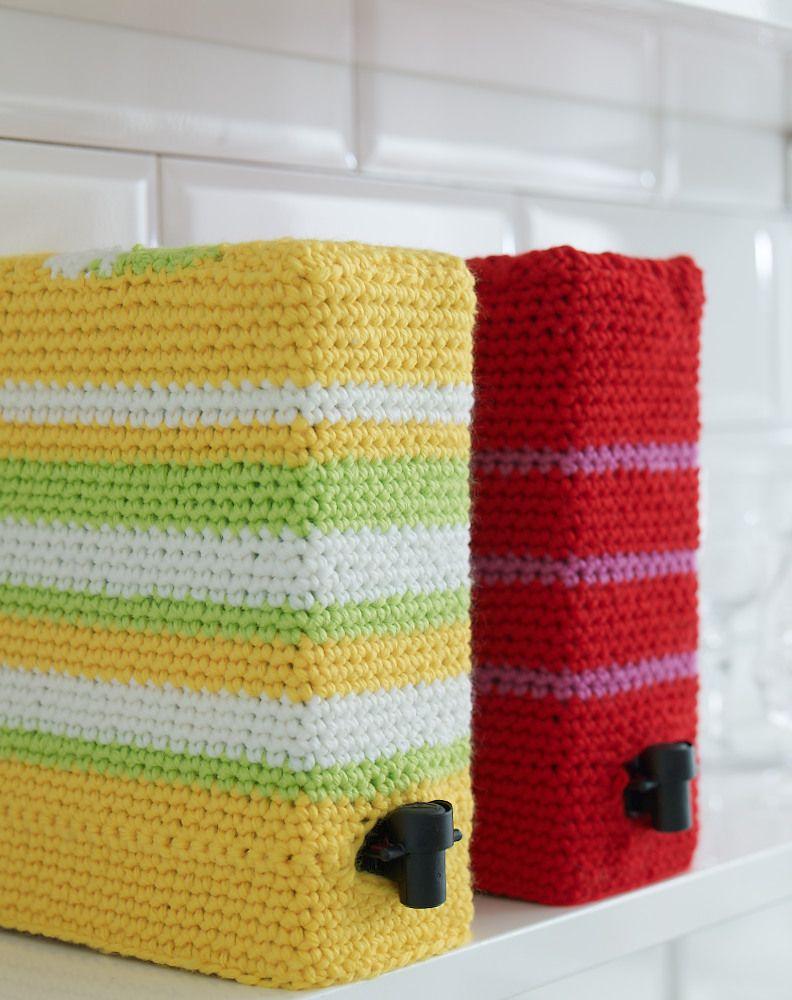 Sanna Sania Crochet For Home Crochet Home Crochet