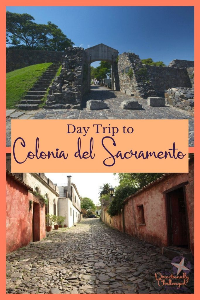 Day Trip From Buenos Aires To Colonia Del Sacramento South America Travel America Travel Day Trip