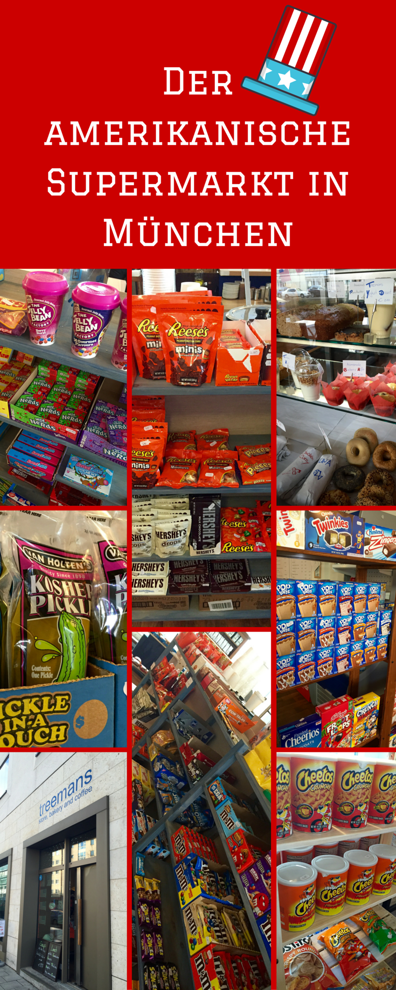 Amerikanische Lebensmittel In Munchen Kaufen American Supermarket Munchen Supermarkt Lebensmittel