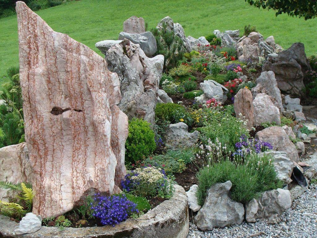 steingarten bei stein bilder sonstiges landschaftmotiv wandern, Best garten ideen