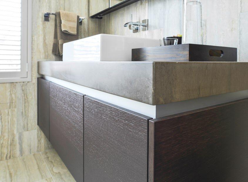 Poggenpohl Bathroom Solutions Architecte Interieur Cuisine Luxe Meuble Salle De Bain