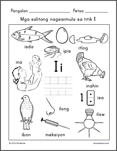 Titik I With Images
