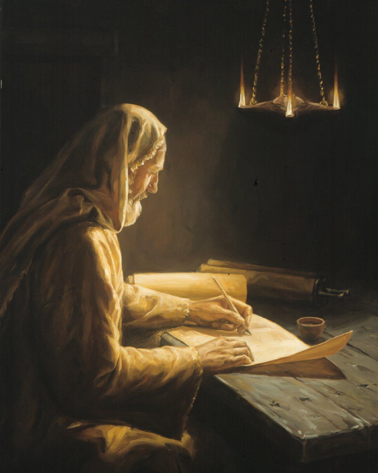 Profeta Daniel visiones profecías Biblia NEOATIERRA