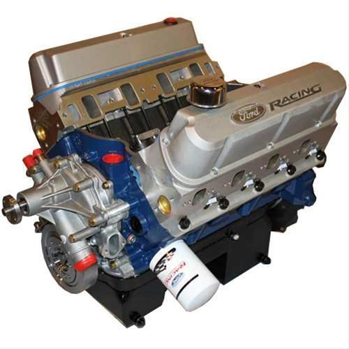 Debra Ford Racing 460 C I D 575 Hp Small Block Ford Crate Engine