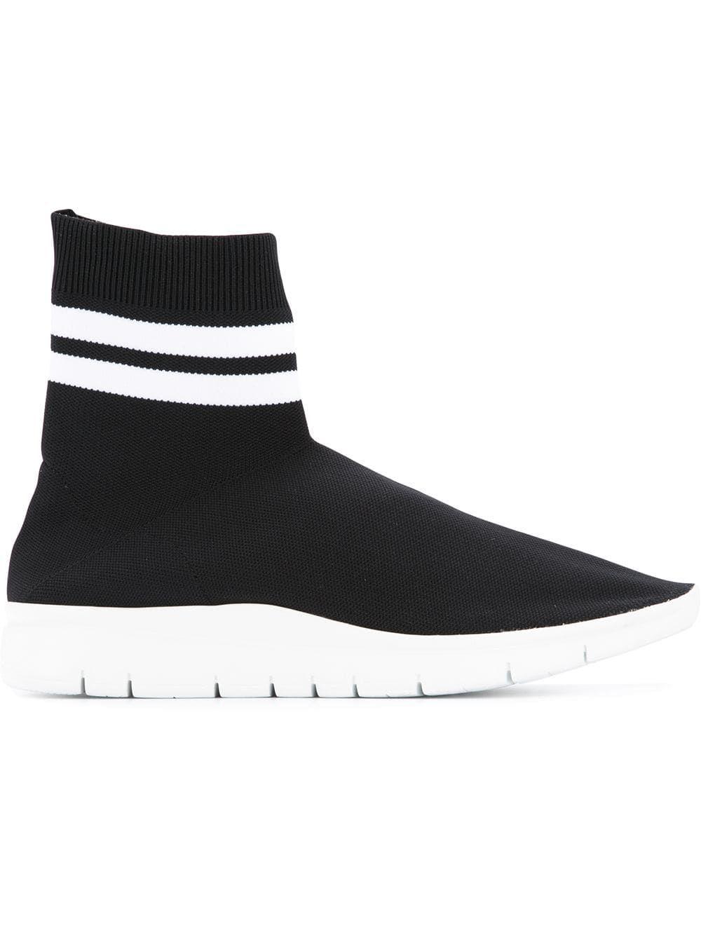 Joshua Sanders sock sneakers - Black