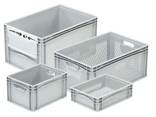 Plastic Bulk Containers Manufacturer Supplier Plastic Pallets