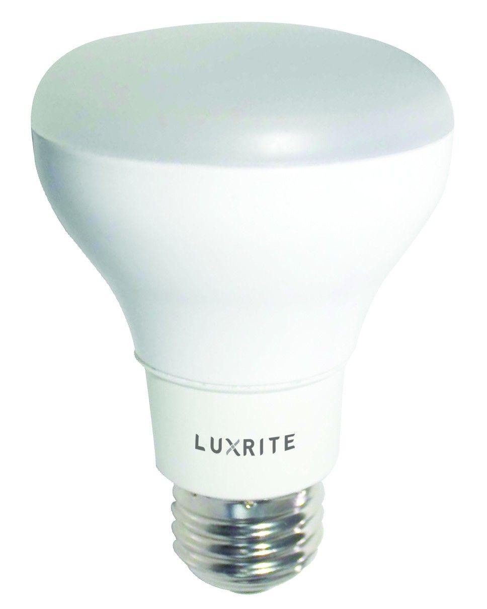 Luxrite Lr21043 L8br20 35k Dim 2 Dimmable Led 8 Watt 120 Volt Medium E26 R20 3 500 Kelvin Natural Dimmable Led Buy Lights Led