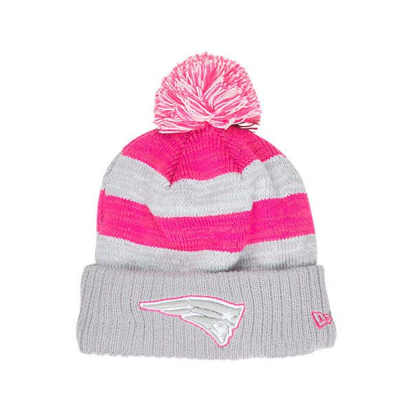 d4409225e6e New Era Women s New England Patriots NFL 2016 Breast Cancer Awareness...  ( 24) ❤ liked on Polyvore featuring accessories