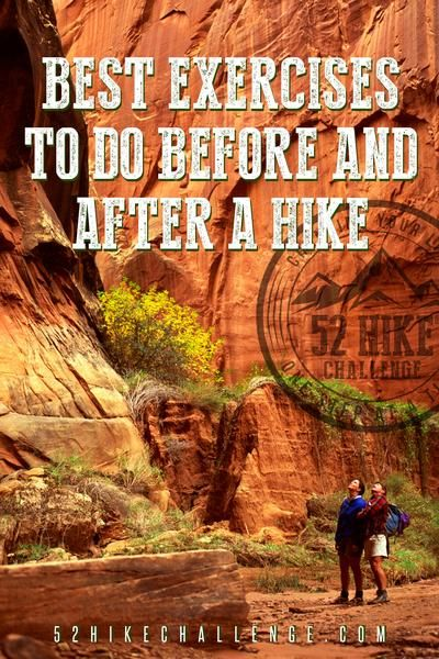 Photo of Best Exercises To Do Before A Hike