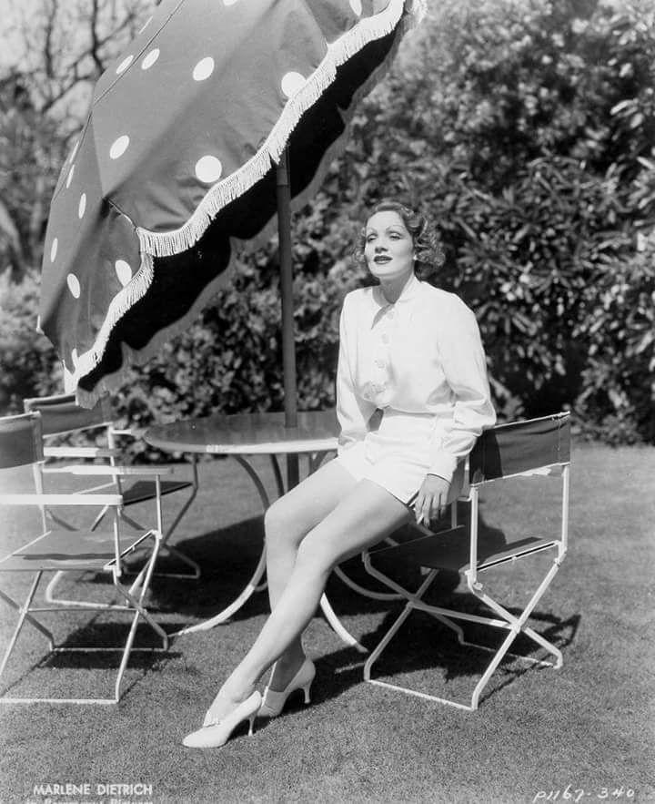 Marlene Dietrich #cinema