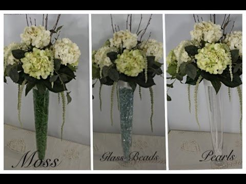 Star Bright Tall Wedding Centerpiece Diy How To Create This Star