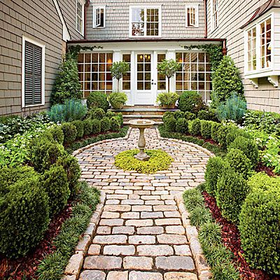 Photo of Boxwoods for Every Landscape