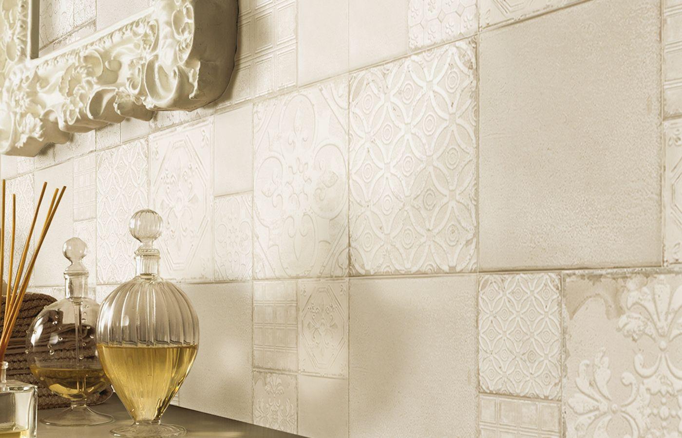 Shabby Bagno ~ Classic cir® manifatture ceramiche riabita il cotto shabby