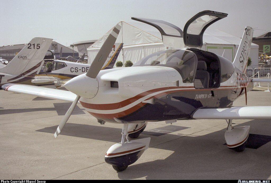 Socata TB-9