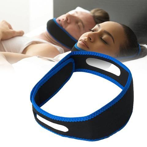 Anti Snoring Chin Straps Mouth Guard. | Snoring, Sleep ...