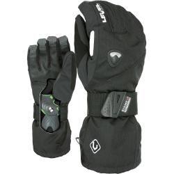 Level Fly Gloves schwarz Herren Level