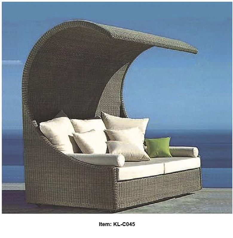 Cheap Daybed, Buy Quality Daybed Sofa Directly From China Rattan Daybed  Suppliers: KL