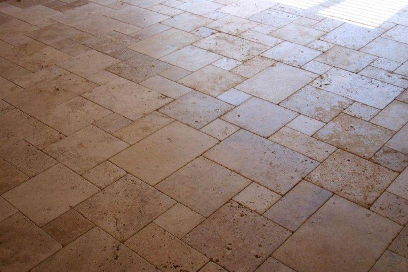 Carrelage Opus Romain Tile Floor Flooring Tiles