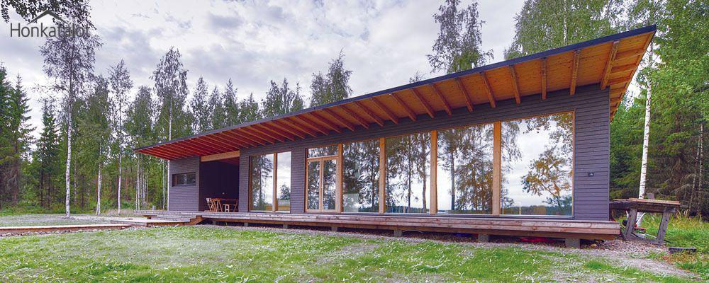 Plushuvilat ja -talot - Kuvagalleria, sivu 3 - Honkatalot.fi