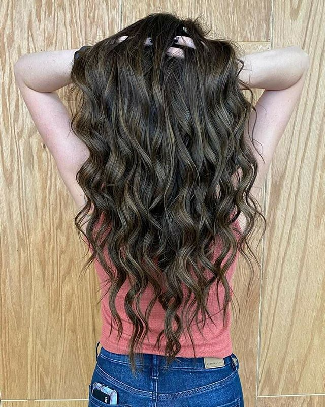 Royal Oak Hair Color Salon Minthaircrafting Instagram Photos And Videos In 2020 Hair Color Long Hair Styles Hair