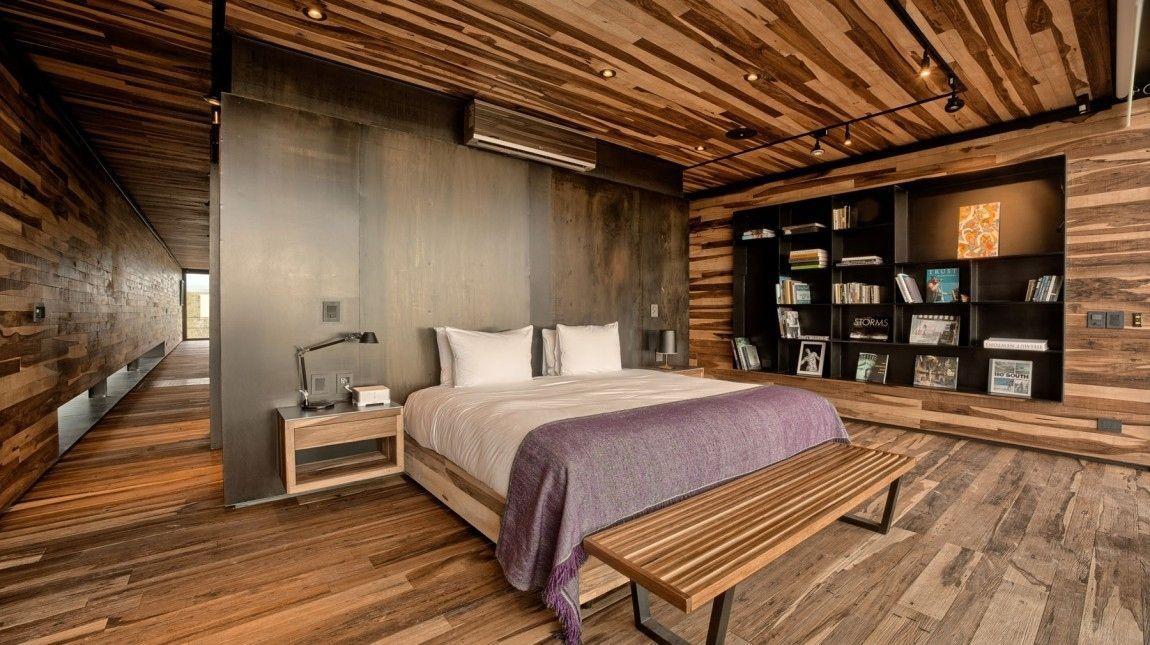 Exotic Bed Frames 18 wooden bedroom designs to envy (updated)   exotic, wooden