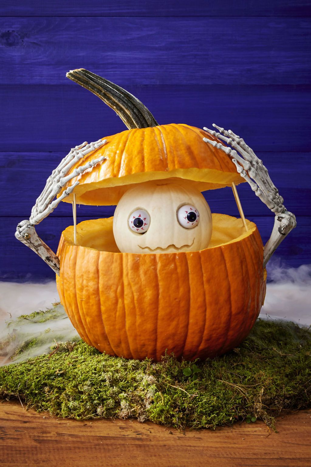 genius pumpkin carving ideas for halloween pumpkins pinterest