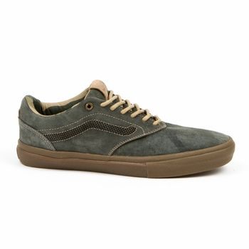 13621c25e37d Vans Euclid skate shoe in outdoor    available in store and online at www.