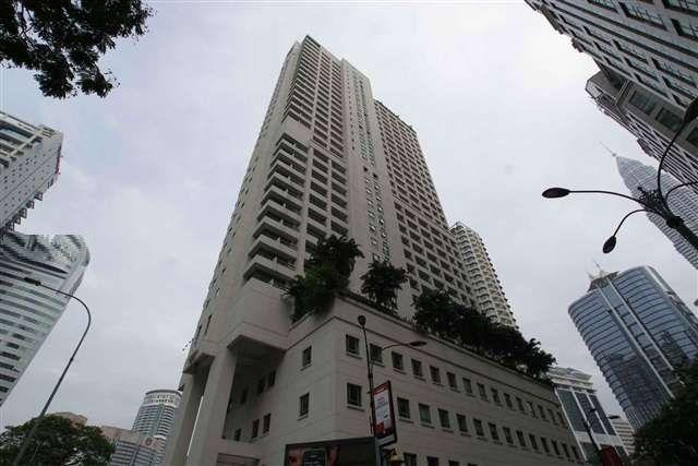 For Sale: KLCC, Jalan P Ramlee, Crown Regency Condo Location: KLCC, Kuala Lumpur Type: Condo/Serviced Residence Price: RM1500000 Size: 1600 sqft   0126715299