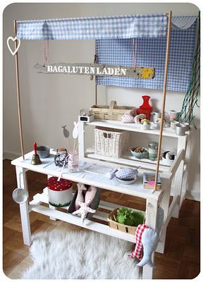 little play shop