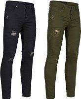 Peak Time Herren Sweat-Hose Jeans-Optik lang Jogg-Pant MK06