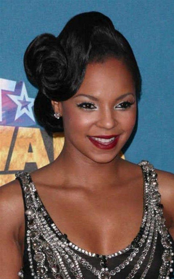 Black People Hairstyles Brilliant Black People Hairstyles Black People Updo Hairstyles ~ Wowhairstyle