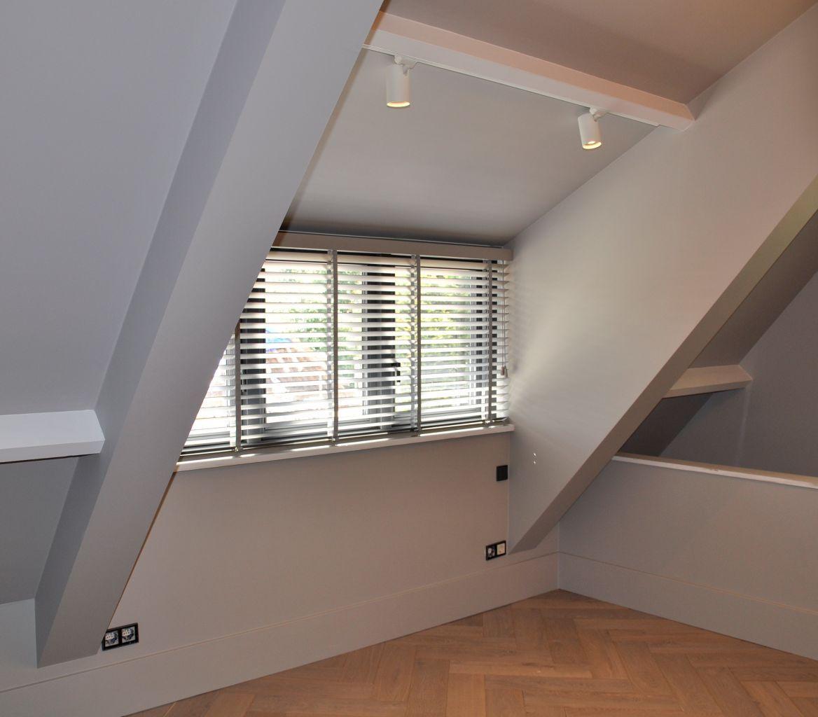 Afbeeldingsresultaat voor dakkapel gordijn | gordijnen | Pinterest ...
