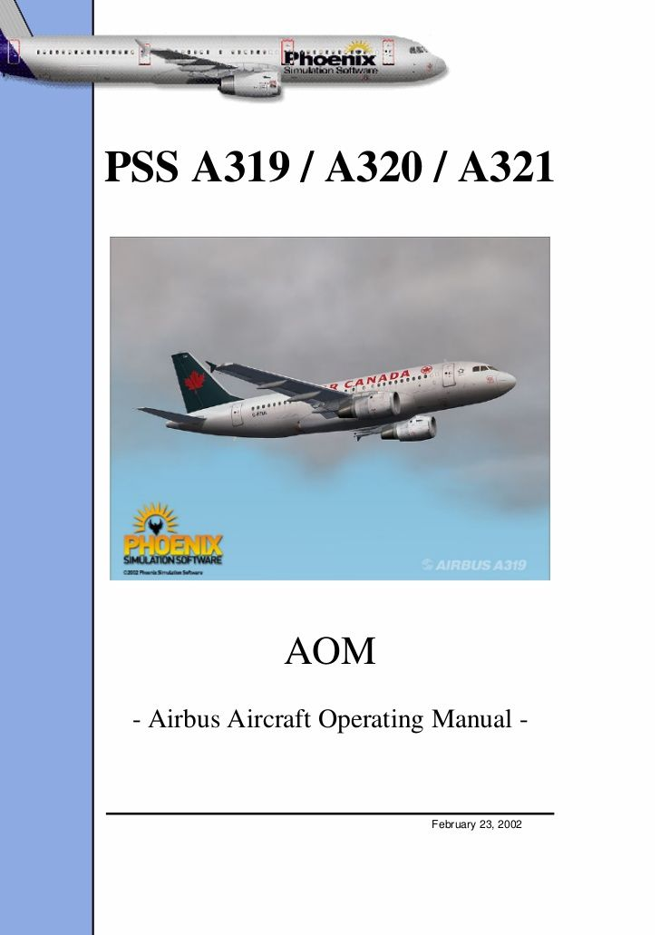 pss a319 a320 a321 aom airbus aircraft operating manual rh pinterest com Airbus A320 Airbus A319 Seating-Chart