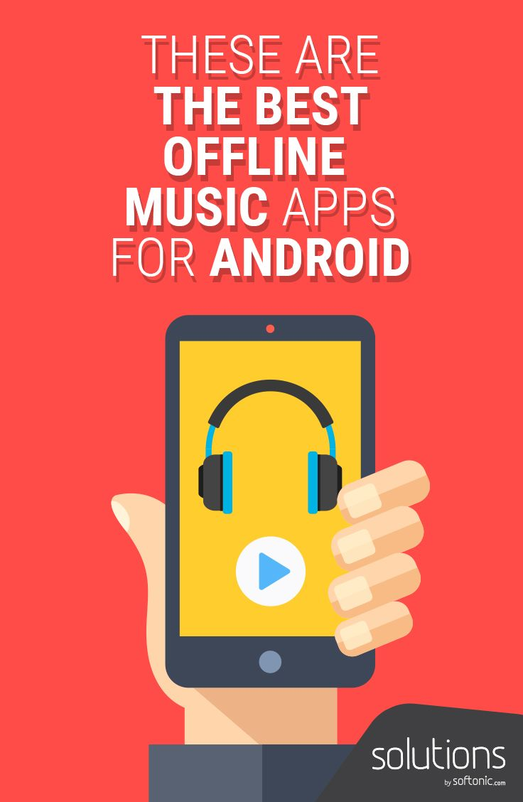 What Are The Best Offline Music Apps For Android In 2020
