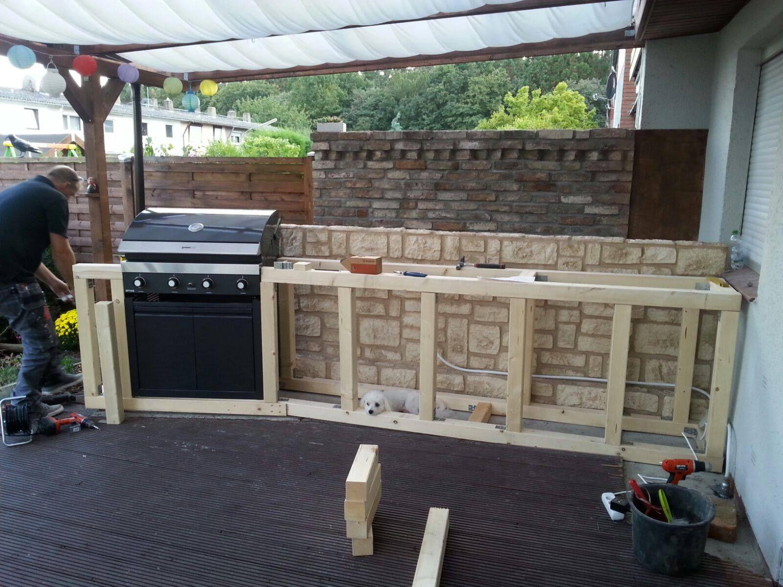 Outdoor Küche Erftstadt : Obi outdoor küche wanddeko für küche und esszimmer arbeitsplatten