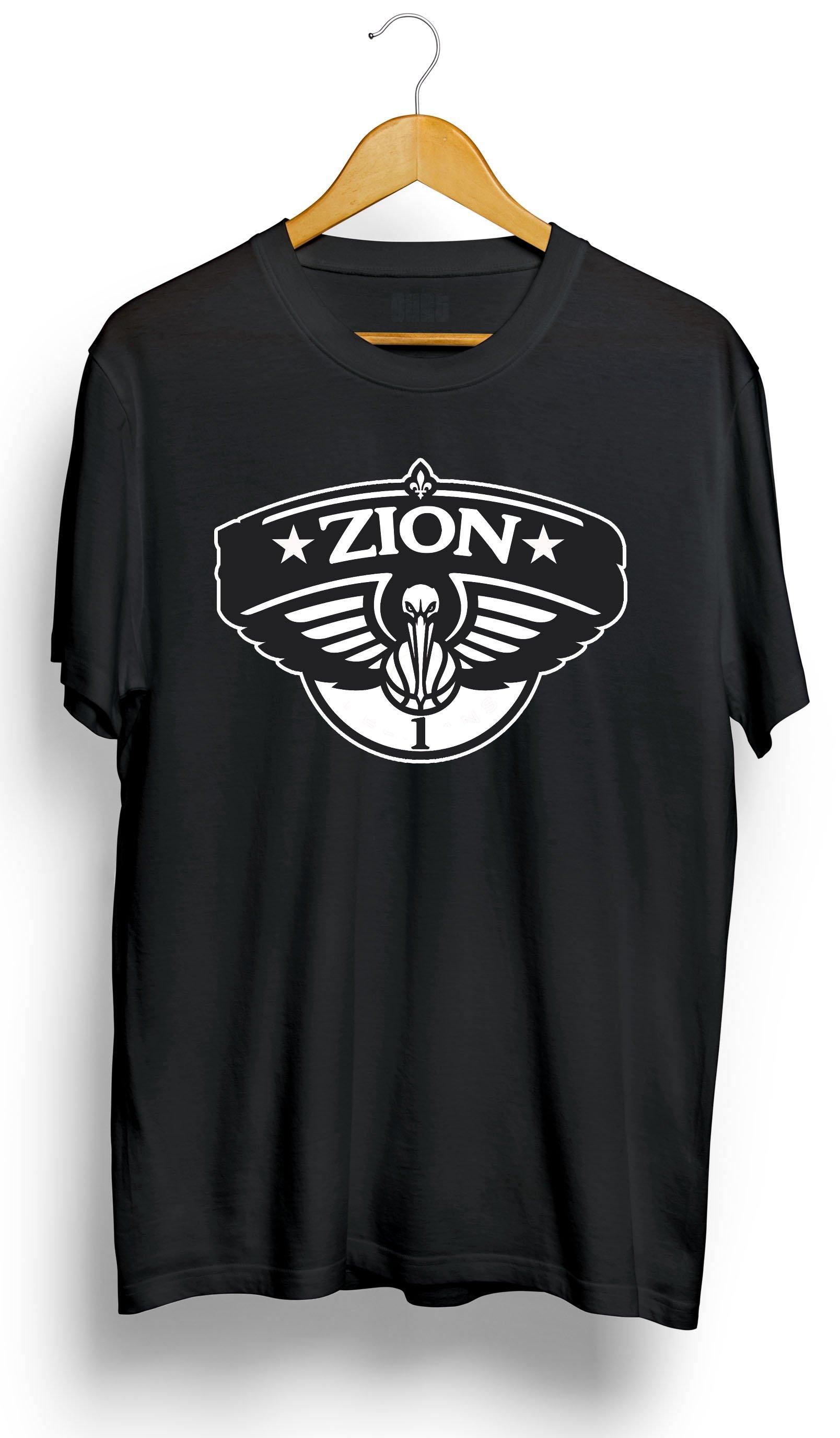Zion Williamson Pelicans TShirt T shirt, Mens tops, Shirts