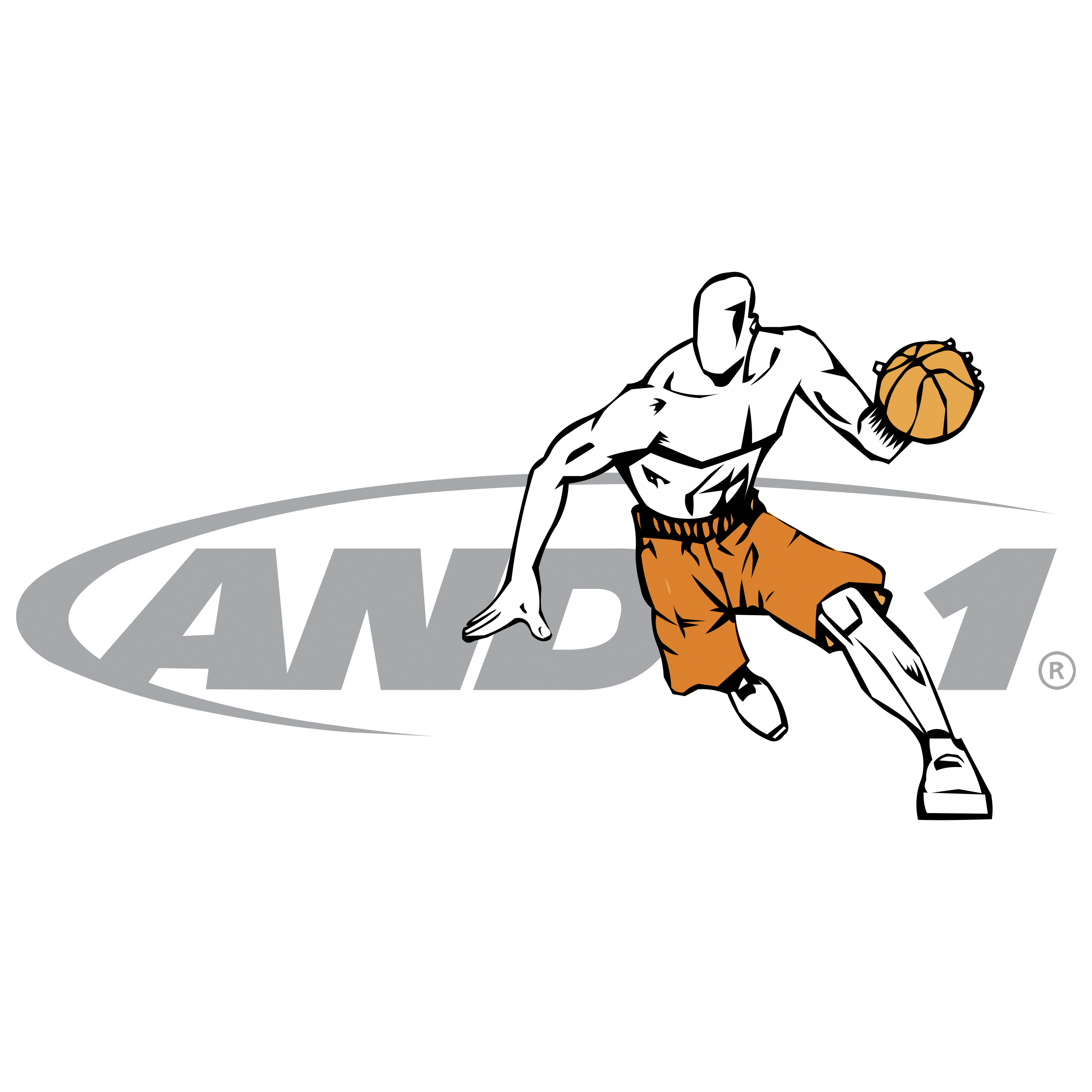 c37adb47a Image result for and 1 basketball logo  logobasketball