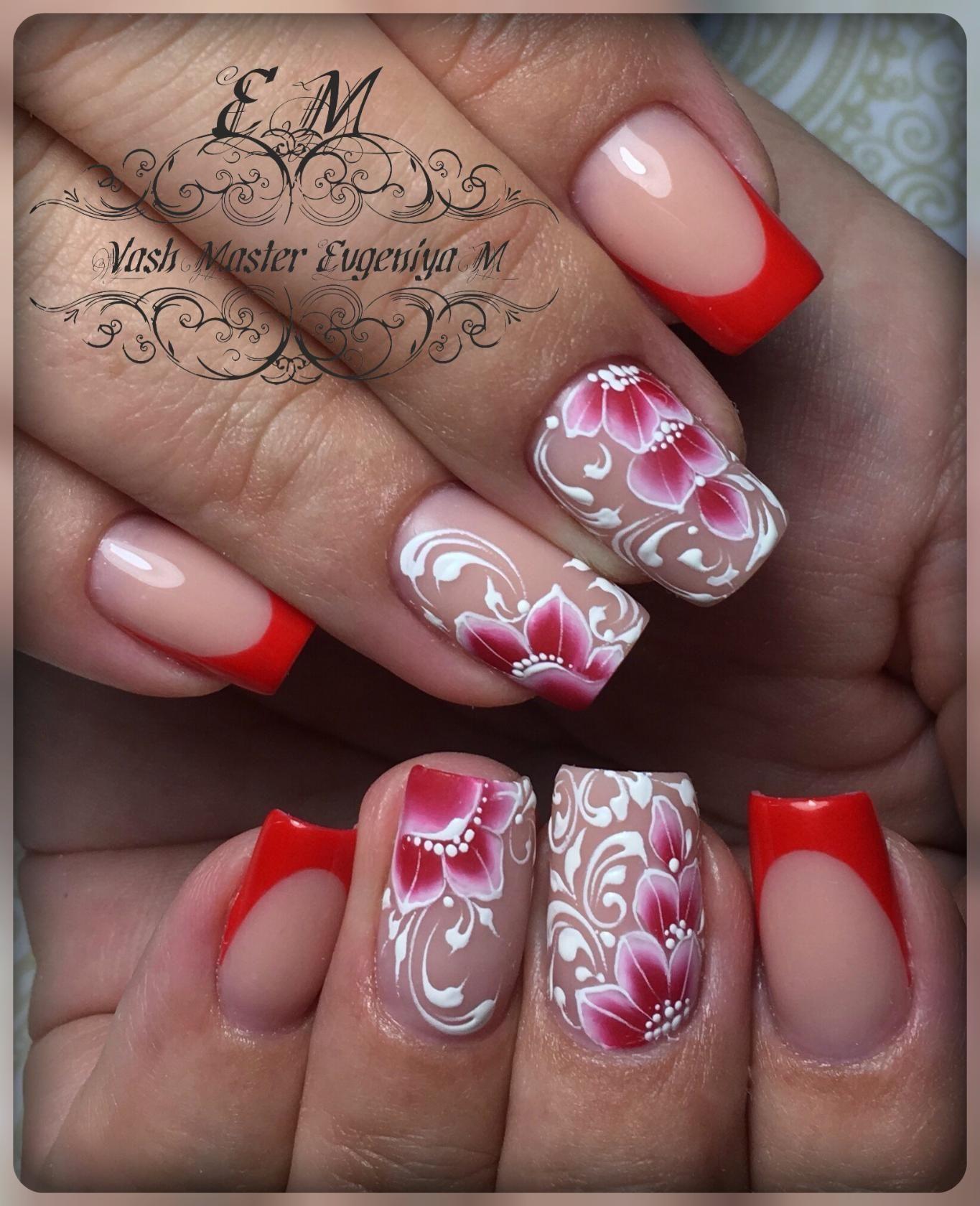 Фотография   Nail   Pinterest   Bling nails, Fabulous nails and ...