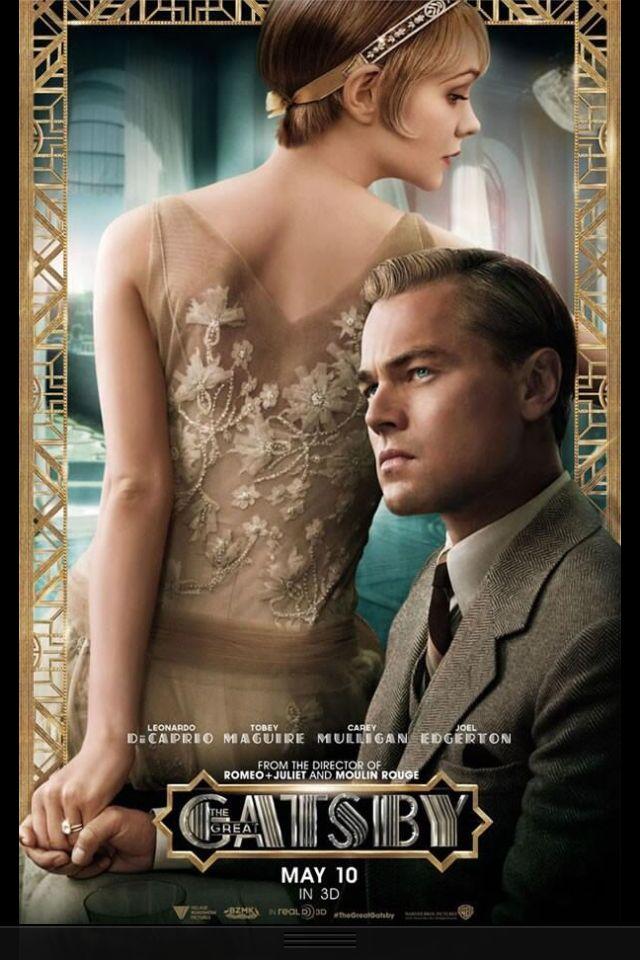 The Great Gatsby #fashion #draping #patterncutting #design #decorideas #movieinspirationfordesign