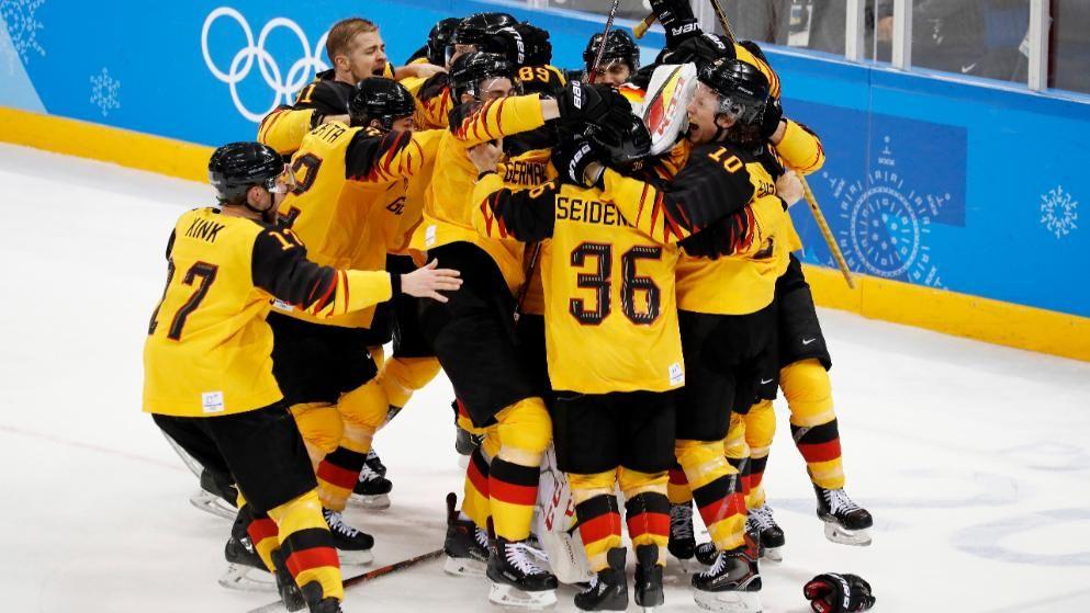 Eishockey Finale Uhrzeit