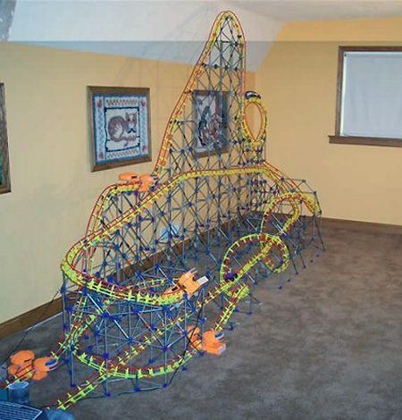 K Nex Explosion Building For Kids Thomas Toys Cool Toys