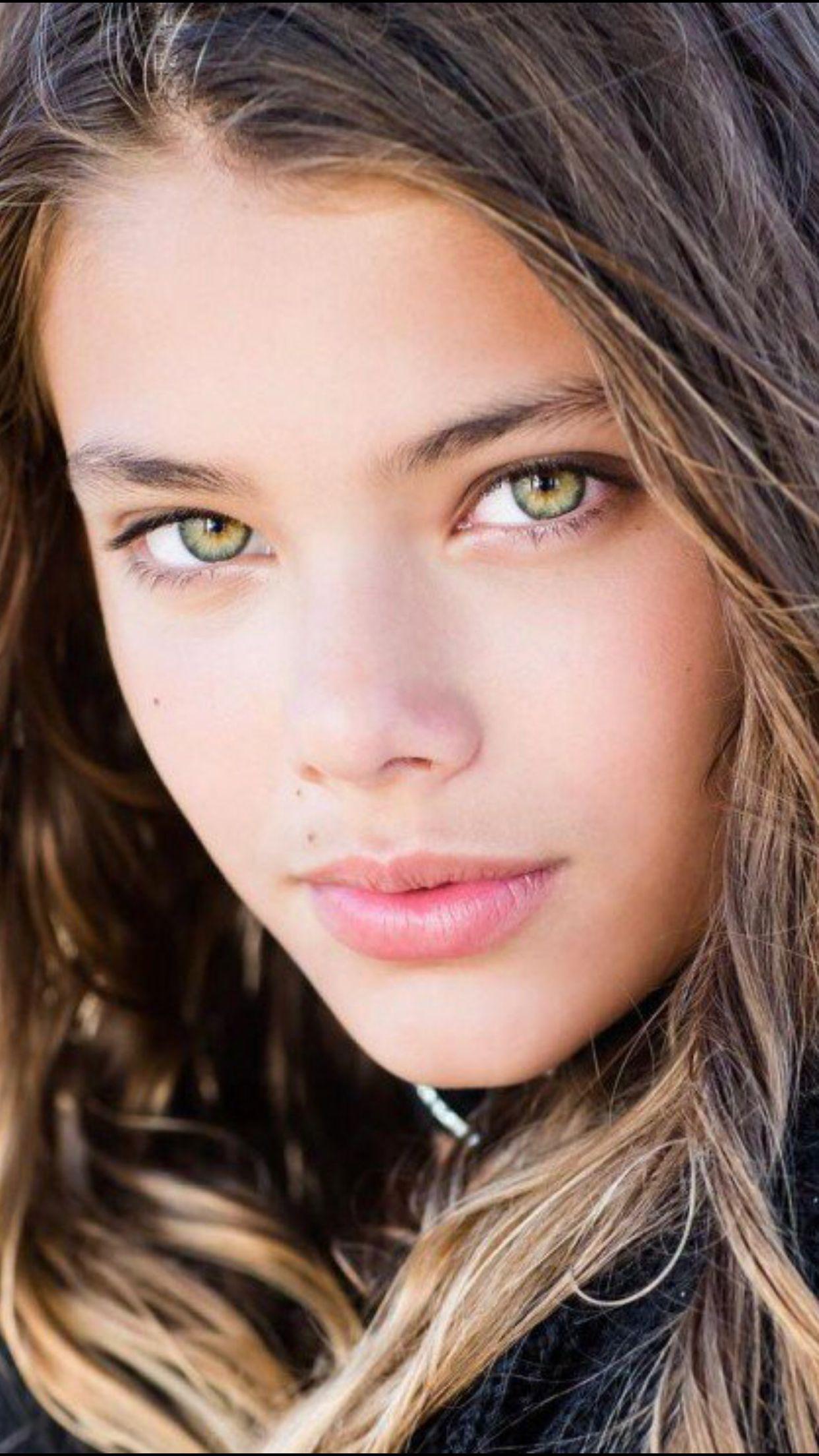 Pin by Geo Sama on L Grace in 2019   Laneya grace, Beautiful eyes, Beautiful green eyes - photo#5