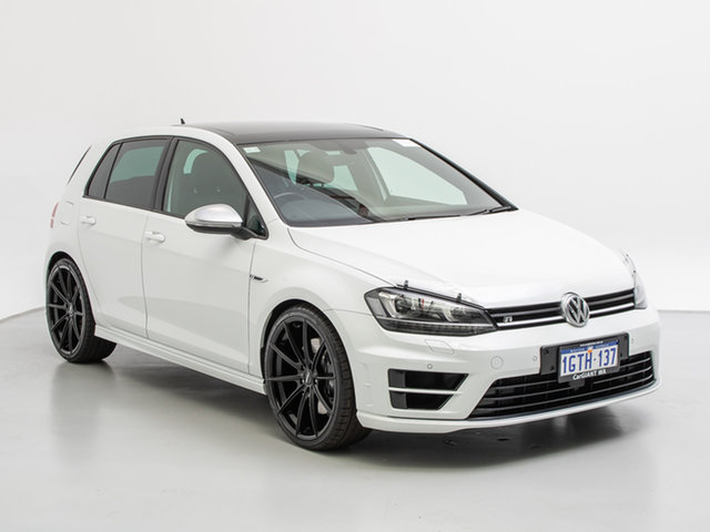 2017 Volkswagen Golf JandakotWA, Jandakot, WA