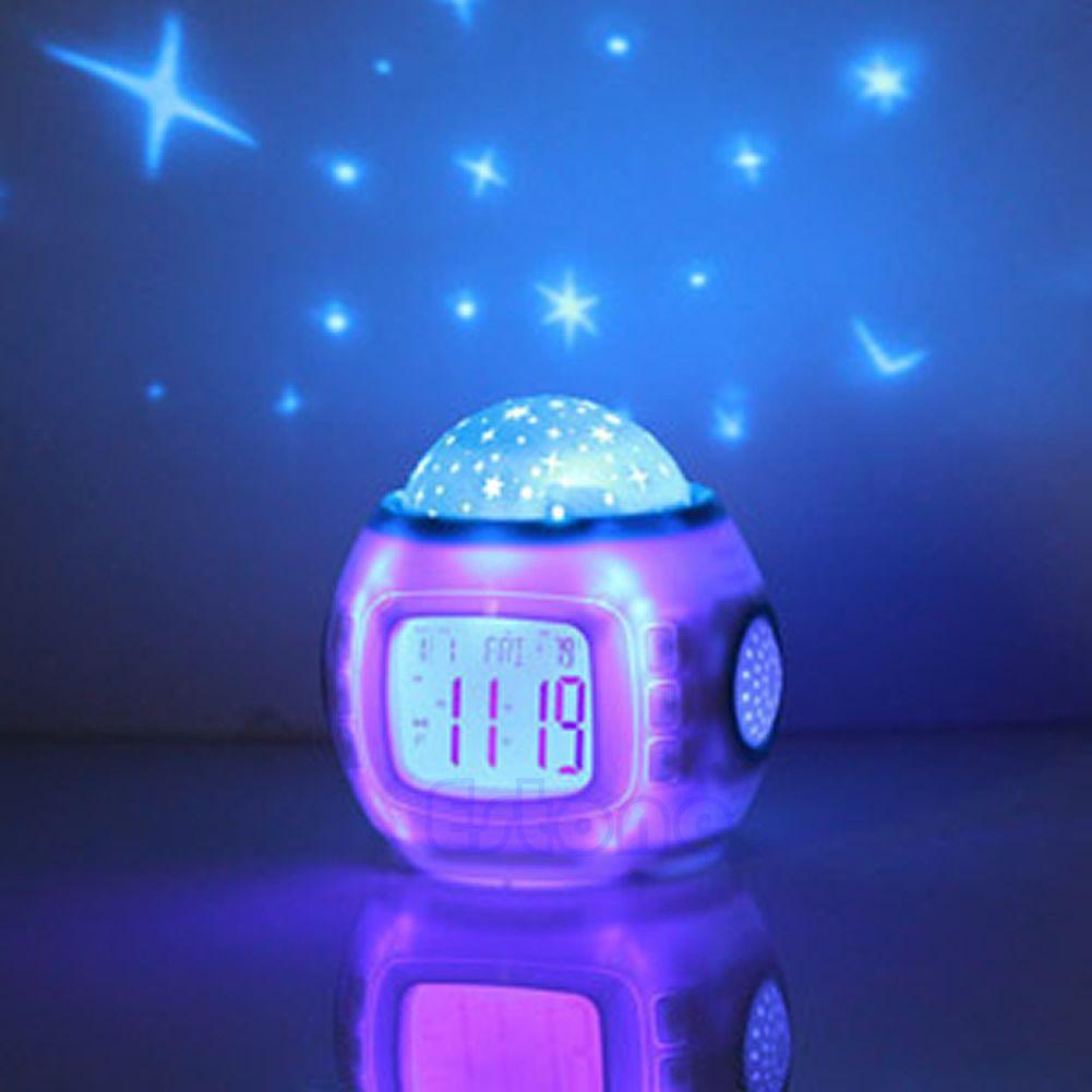 Blau Kinder Lampe Kindermobel Info Wecker Kinder Kinder Lampen Wecker
