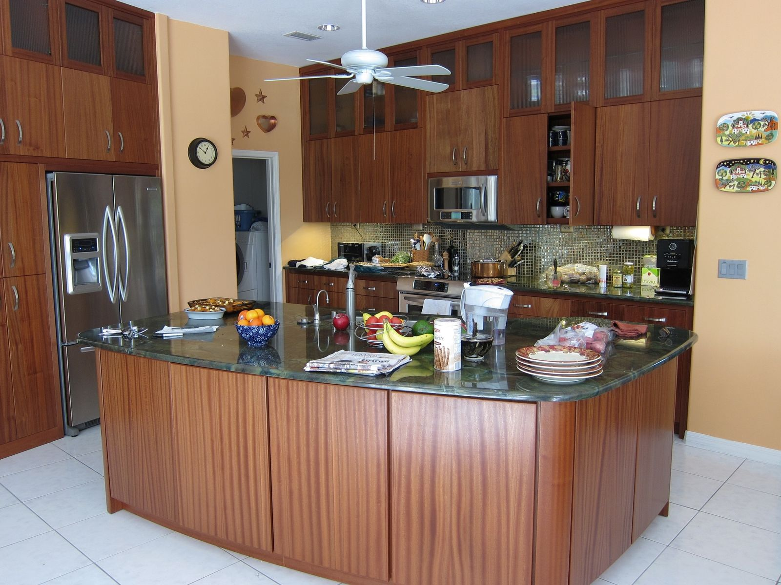 Sapele Wood Kitchen Cabinets Kitchen Cabinet Styles Wooden Kitchen Cabinets Cost Of Kitchen Cabinets