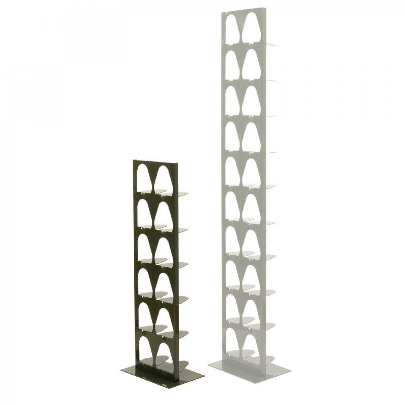 PERIGOT - DESIGN UTILITAIRE - SHOES RACK COLOMBAGE VERTICAL SMALL ...