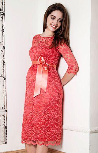 Festliche kleider umstandsmode | Mode für Frauen | Pinterest ...