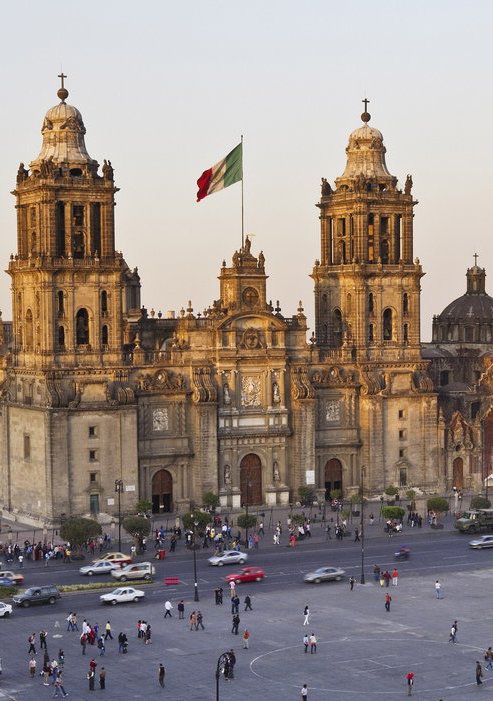 How To Spend The Perfect Day In Mexico City | Beautiful ...