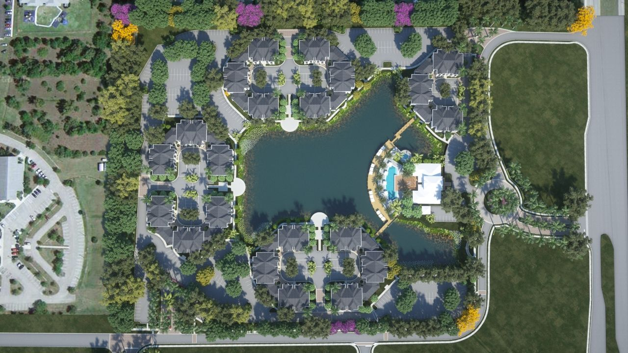 Welcome to estero oaks a new community of rental luxury apartments